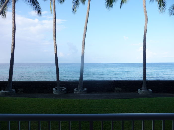 View KONA  MAGIC SANDS BEACH OCEANFRONT