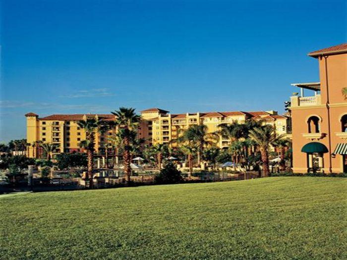 View Wyndham Bonnet Creek Resort