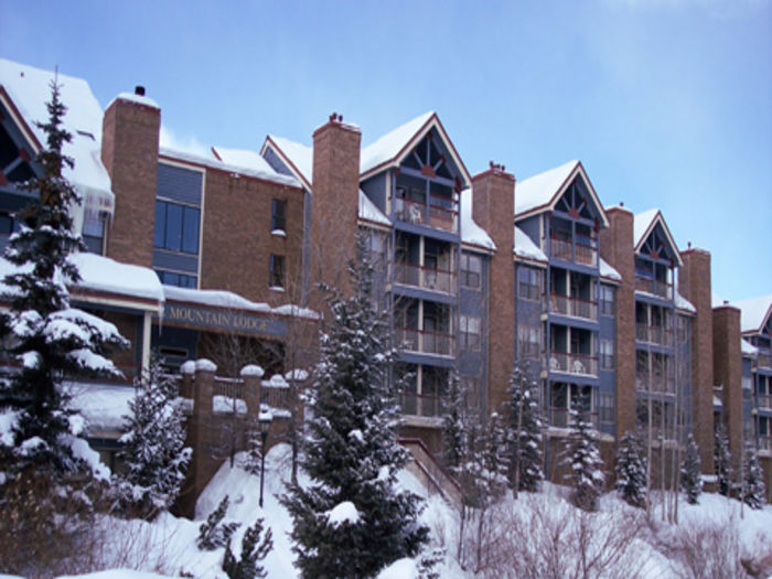 View River Mountain Lodge 1br