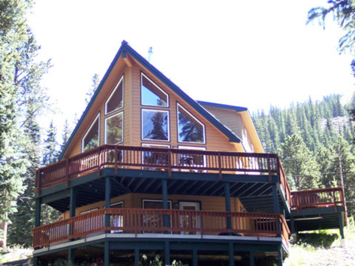 View Silver Mountain Lodge 3br Home