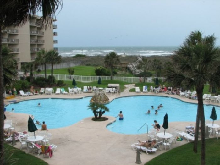 View Sandcastle Condo  223