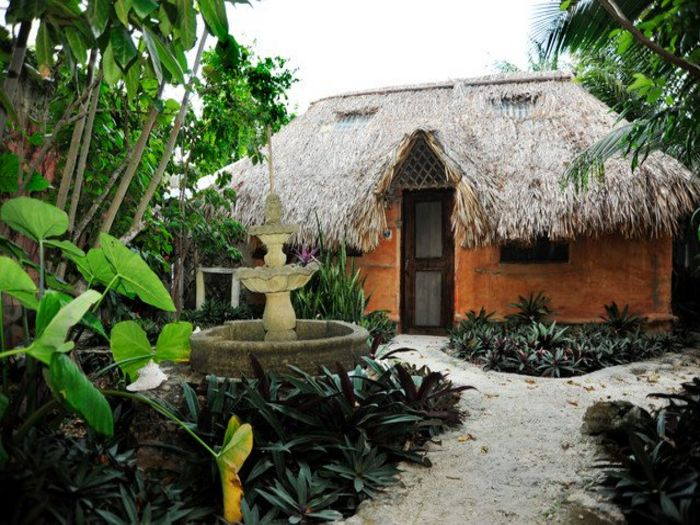 View Casitas Kinsol Guest house in Puerto