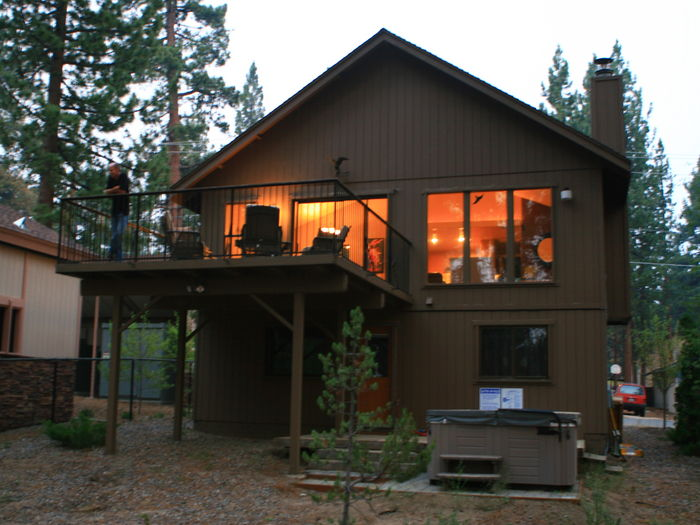View Pure Tahoe
