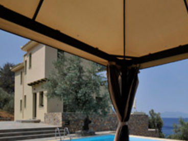 View Ammos Villa