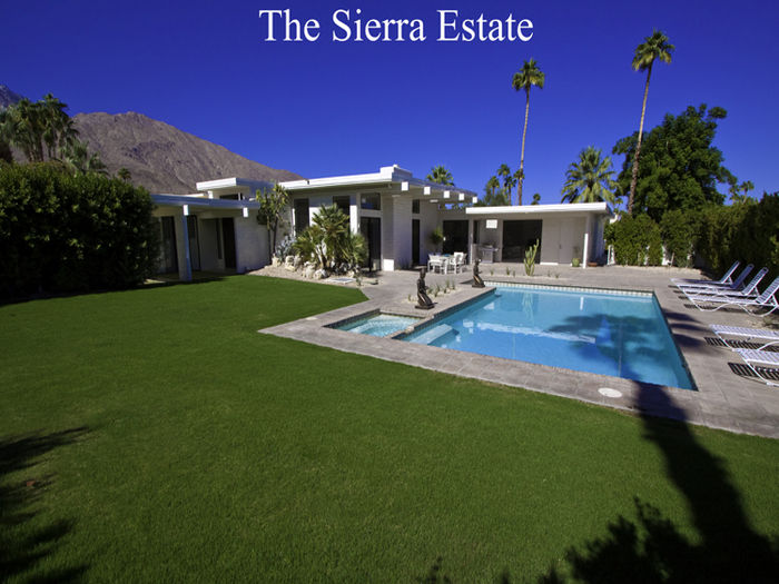 View The Sierra Estate  Luxury 4bd