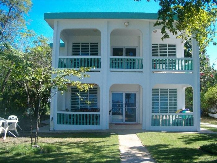 View Casa Tamara