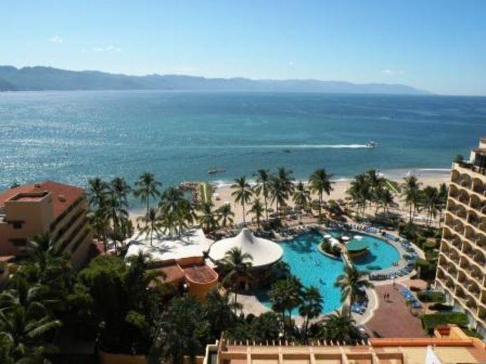 View Casa Natividad Oceanfront Resort