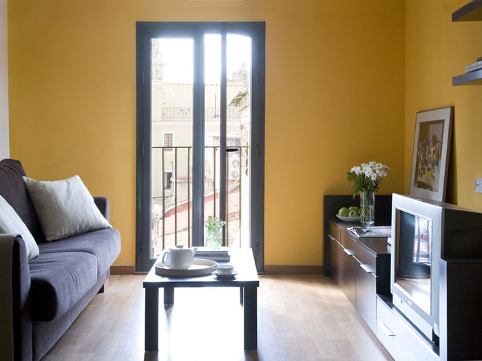 View Amasing Apartment in Gothic Area