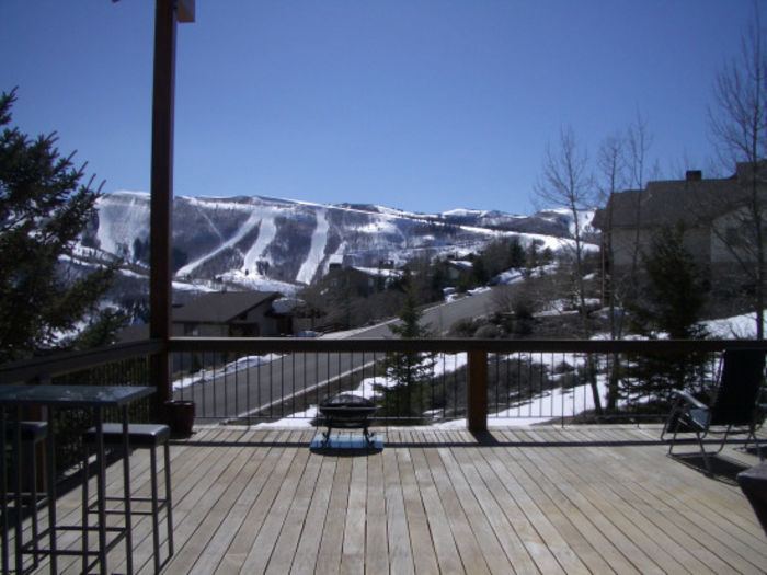 View Park City  Spectacular Private