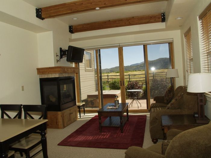 View Park City  Centrally Located Condo