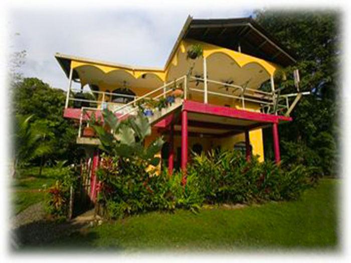 View Casa del Cazador