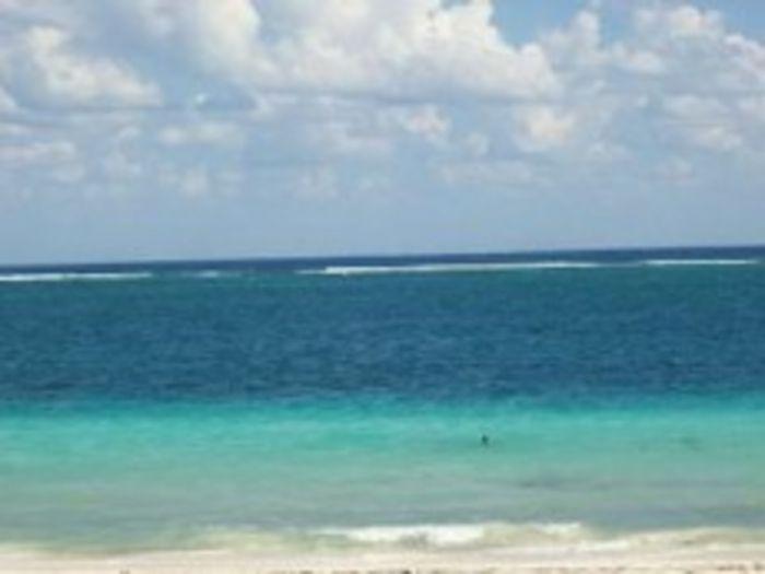View Private Beachfront Retreat 5 bedroom