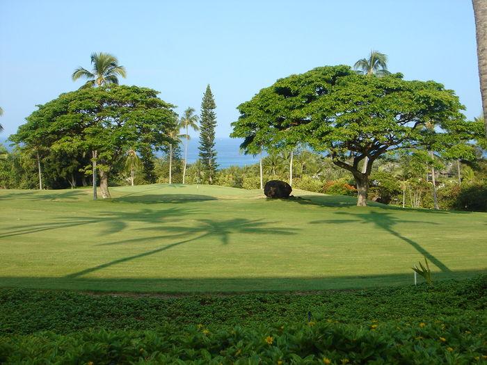 View Kona Ocean Villa