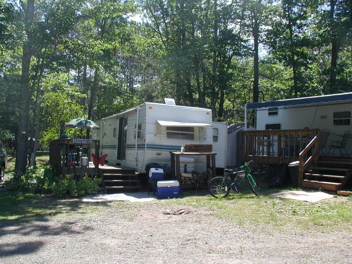 View Sportsmans Lodge RV Park