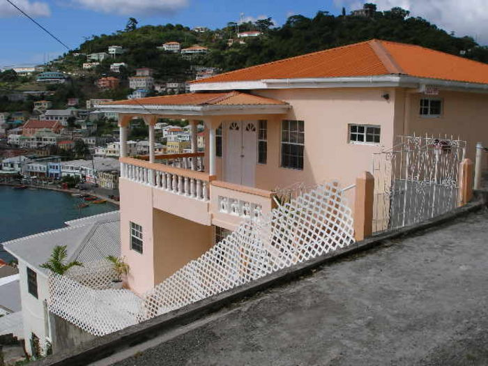 View Grenada Visionview Apartments