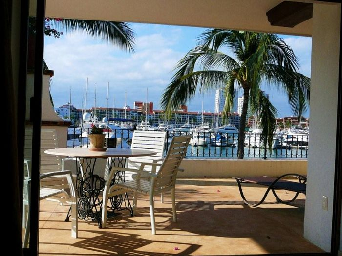 View Beautiful Condo in Marina Vallarta
