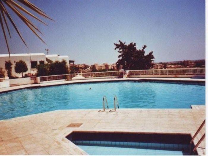 View Ikaria Village