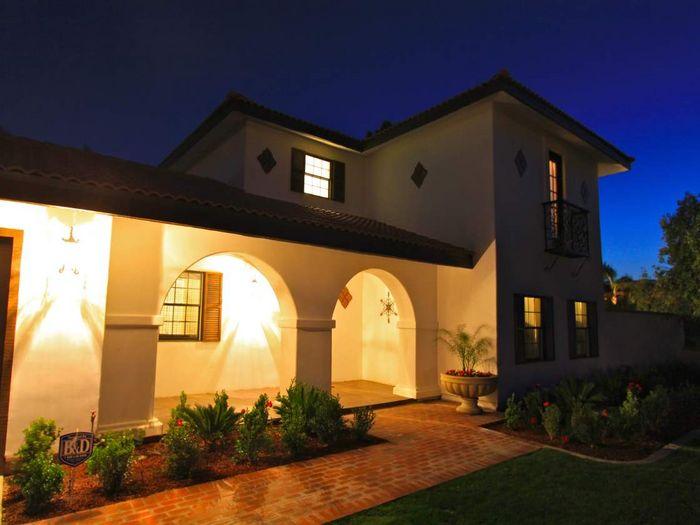 View Casa Santa Barbara