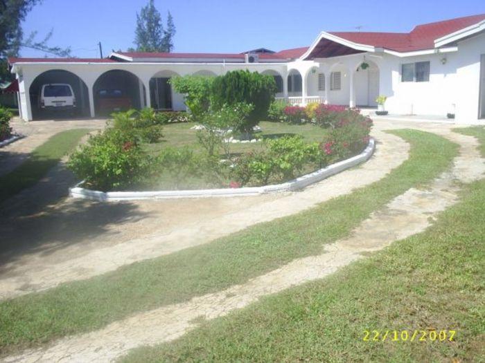View Maranatha Villa