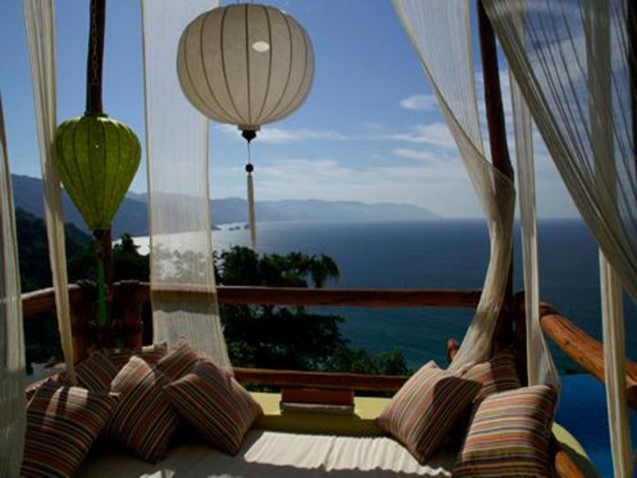 View Villa Castillo Encantada