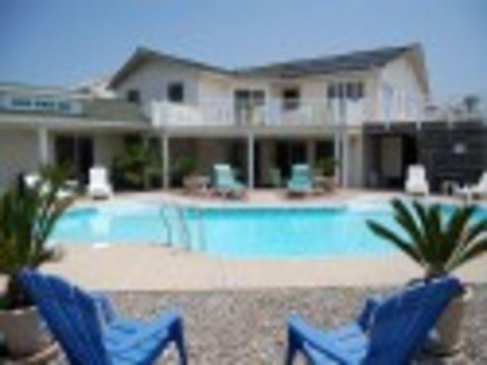 View Miramar Beach House