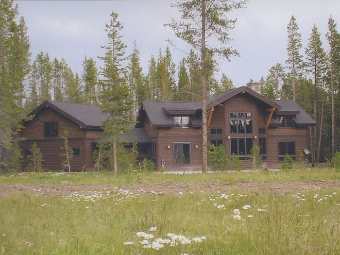 View Moose Run Lodge