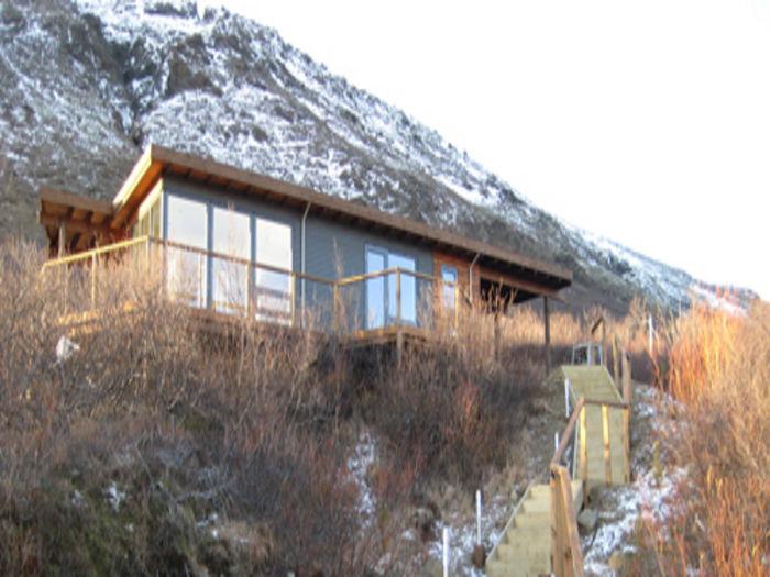 View Laugarvatn Summerhouse