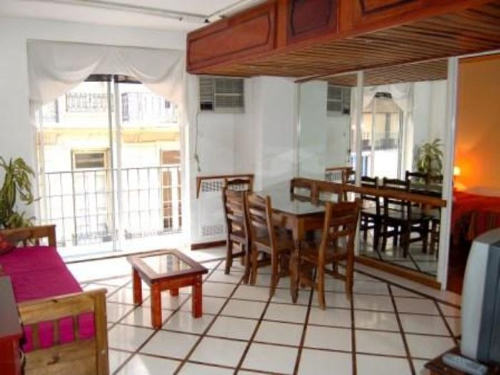 View 2br Apt Buenos Aires Downtown