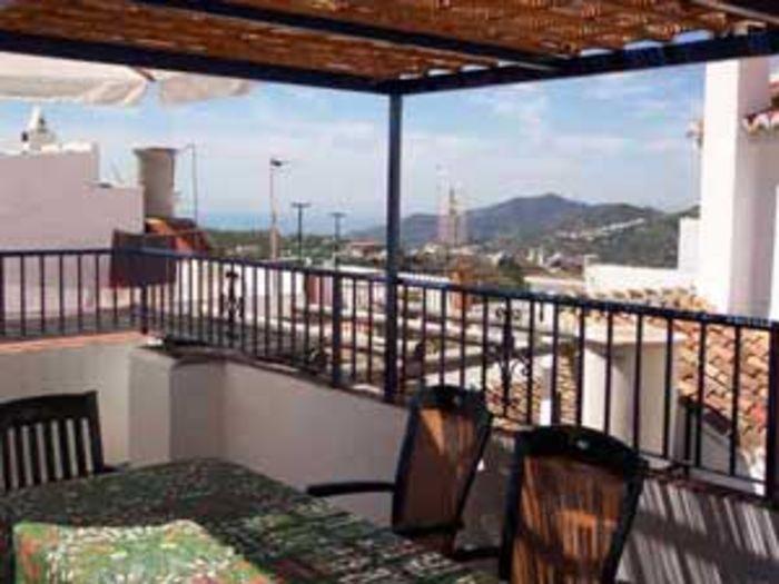 View Villa Conchi