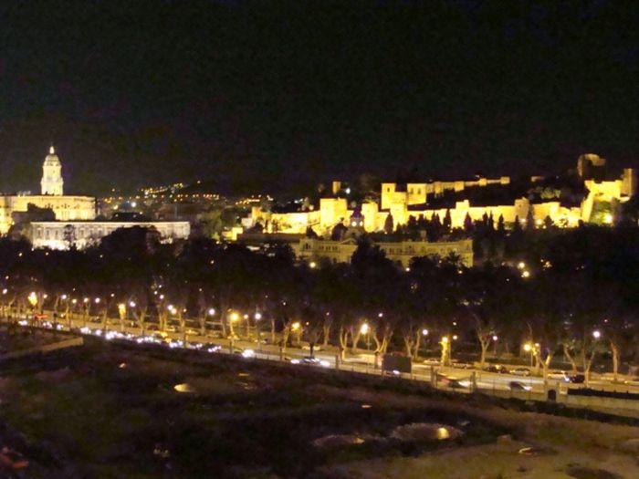 View San Nicolas