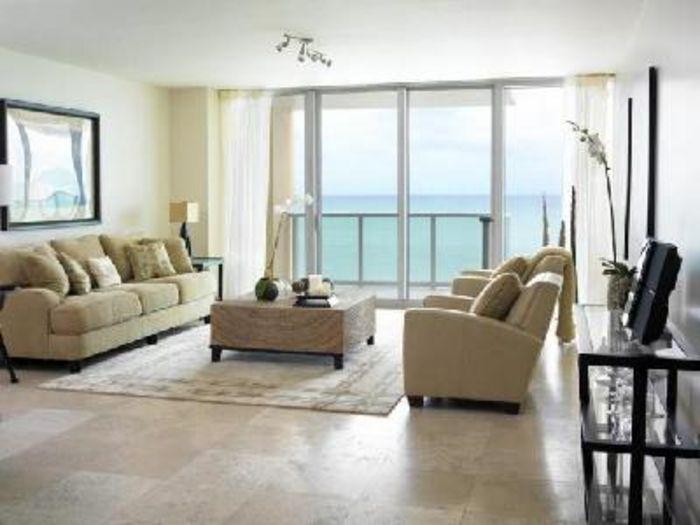 View Deluxe Beachfront Luxury Condo