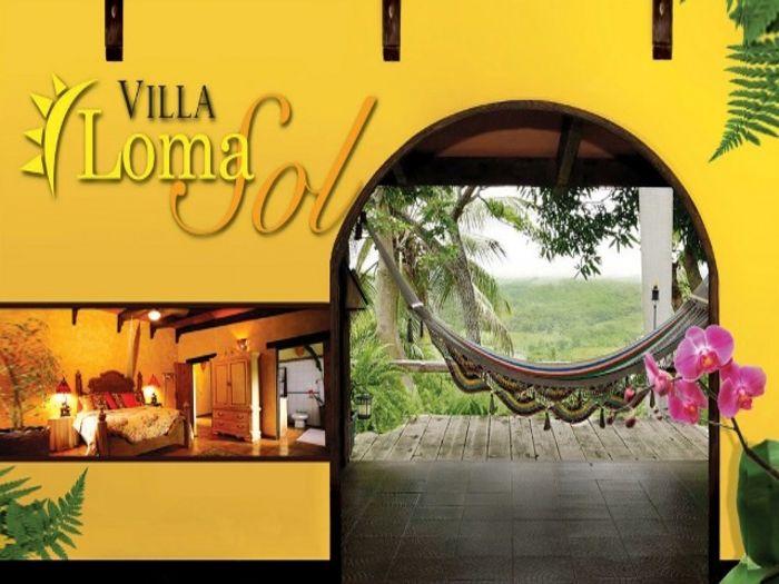 View Villa Loma Sol