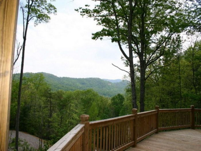 View Blue Ridge Nature Lodge