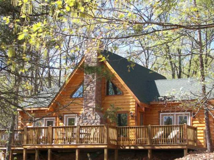 Branson Missouri Amazing Branson Log Cabins 2 3 4 Bedroom With Private