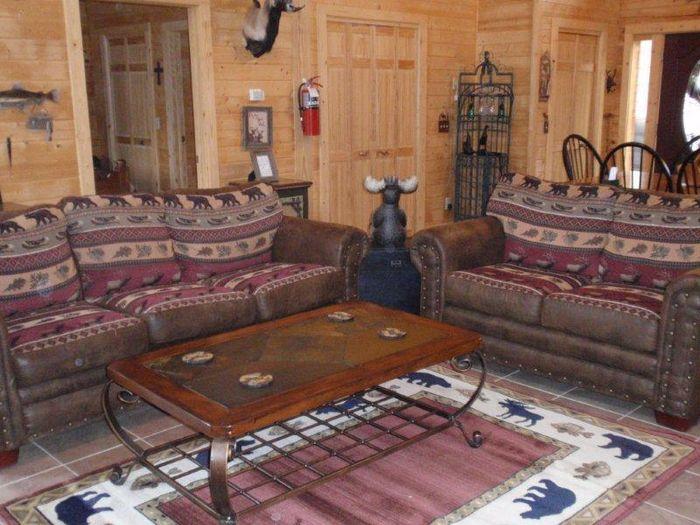 Branson Missouri Amazing Branson Log Cabins 2 3 4 Bedroom With Private