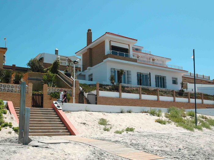 View Andalucia Apartment House Situated