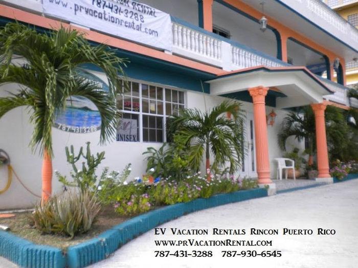 View EV Vacation Rentals Puerto Rico