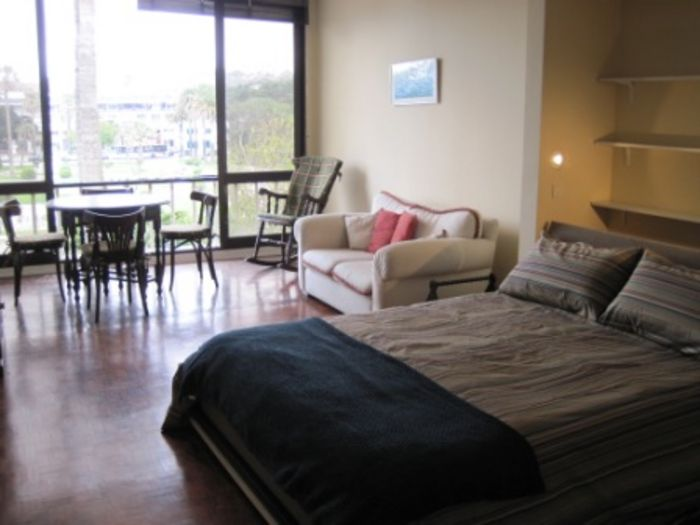 View SelfCatering Studio Apartment