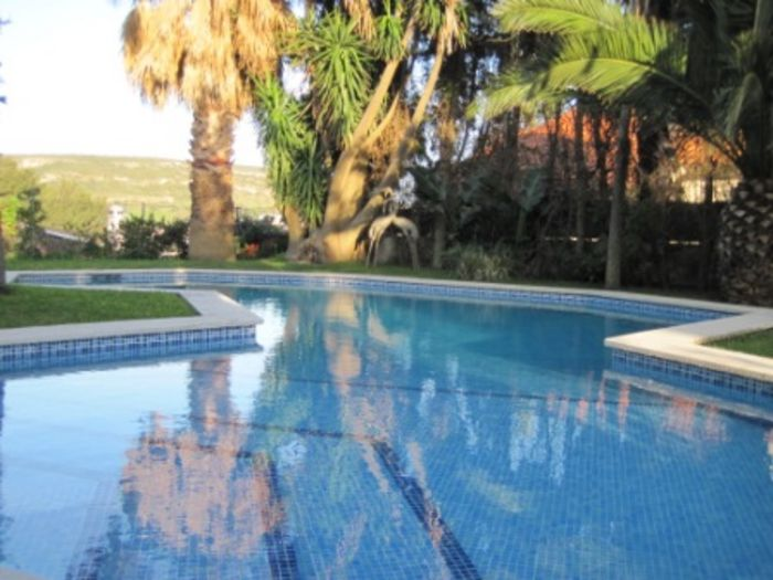 View Wonderful 4 Bedroom Villa with