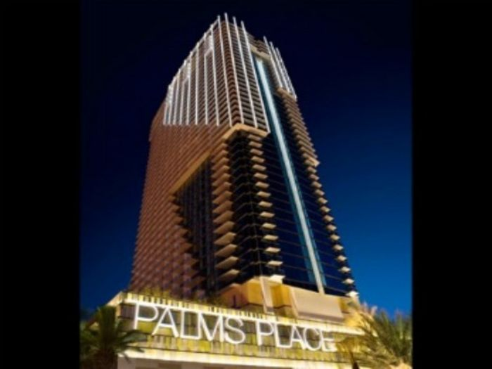 View Palms Place Studio Suite in Las