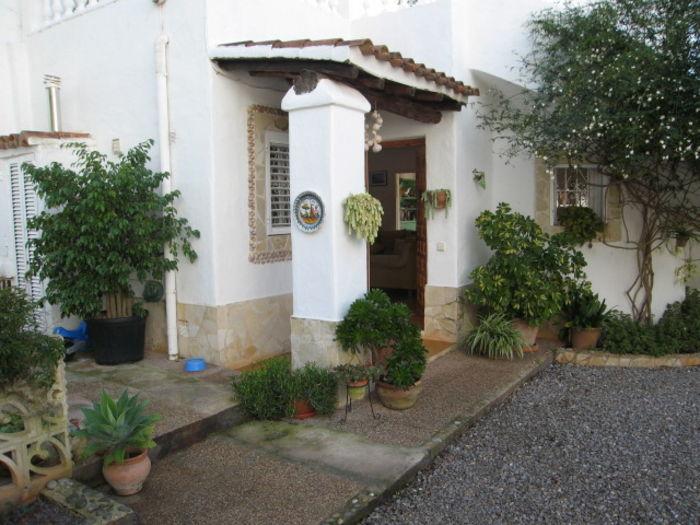 View Villa Blanca