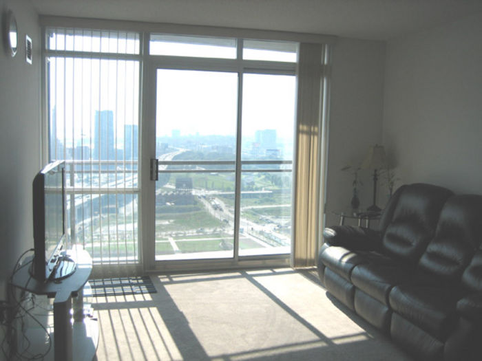 View Lake Ontario View  Premium Condo