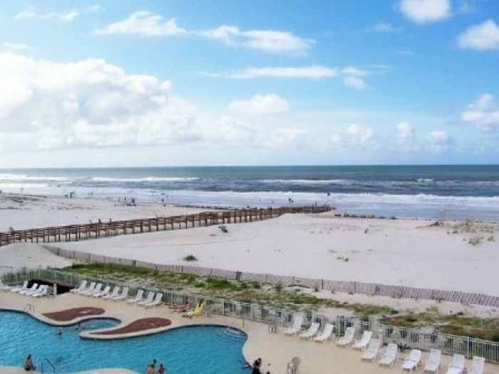 View 2Bed2Bath Condo On Beach  Loaded
