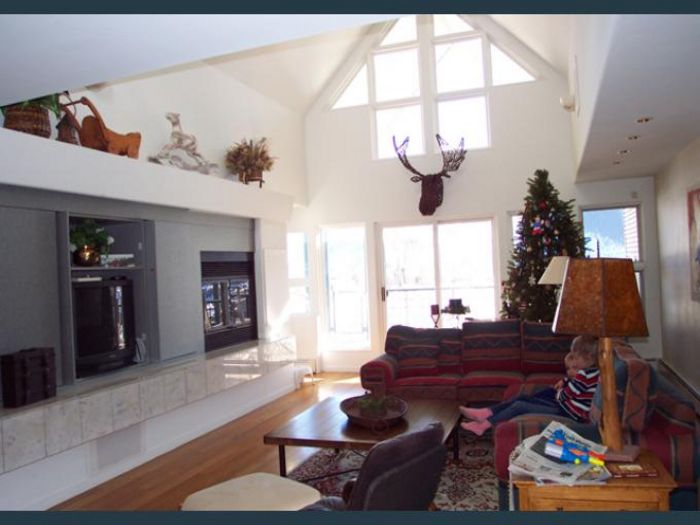 View Spacious Vail Valley Custom Home
