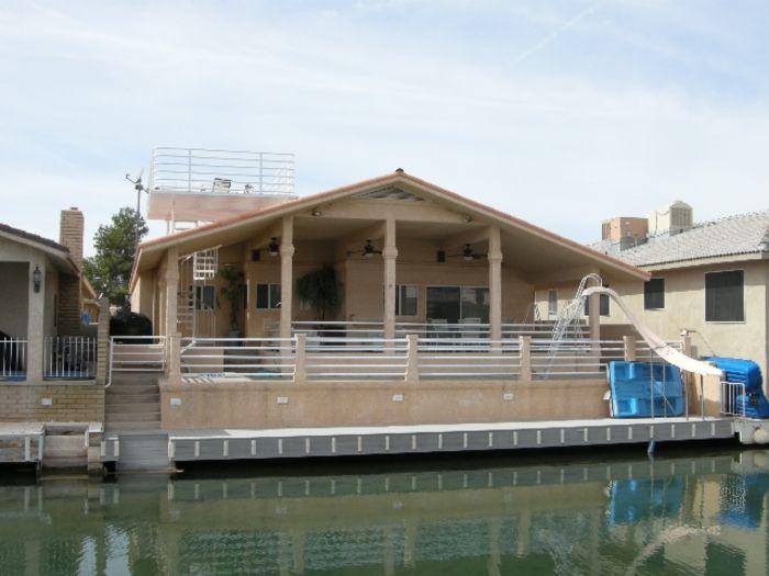 View Leek House