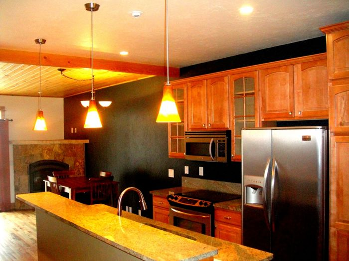 View 3BD35BA Townhome Sleeps 8 with
