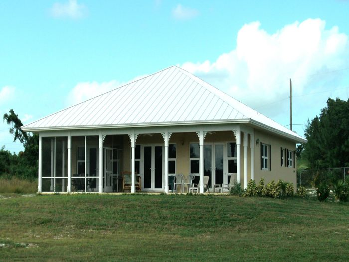 View Hideaway Villa