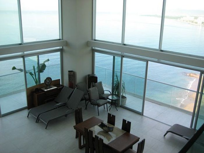 View Vallarta Penthouse