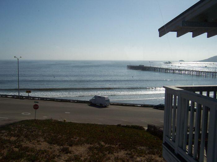 View Avila Beach Ocean Front