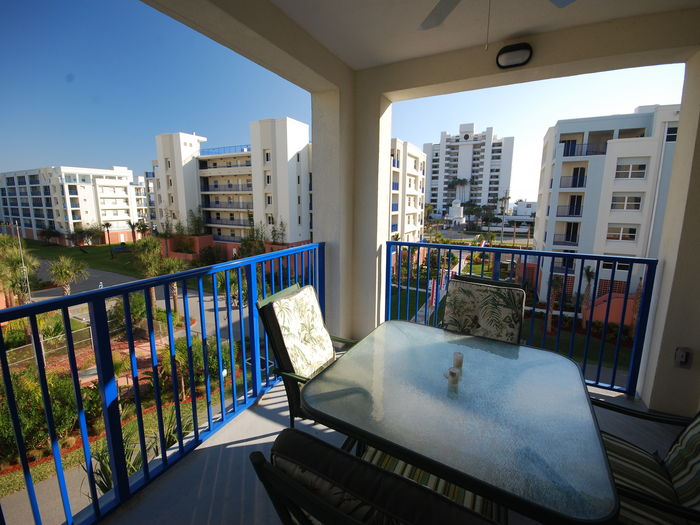 View Oceanwalk Close to the Beach 3BR